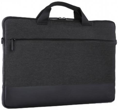 Чехол для ноутбука 14 DELL Professional неопрен черный 460-BCFM