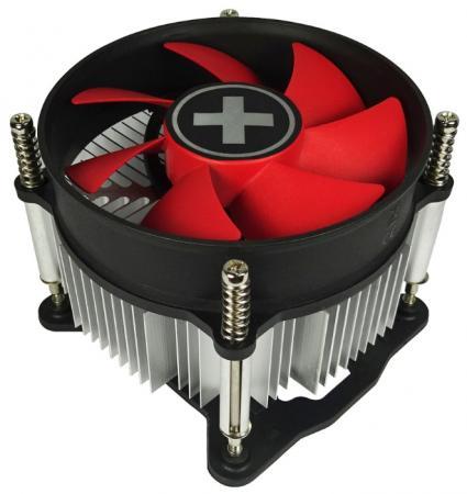все цены на Кулер для процессора Xilence I250 Socket 1150/1151/1155/1156/2066 XC032