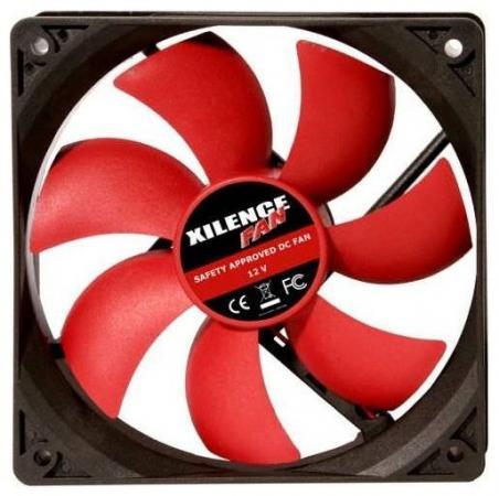 Вентилятор Xilence XPF120.R.PWM 120x120x25мм 3pin 1300rpm XF042 минипечь gefest пгэ 120 пгэ 120