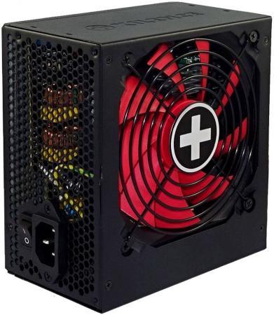 Блок питания ATX 630 Вт Xilence XP630R8 XN062 блок питания atx 500 вт xilence xp500r7 xn052