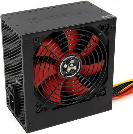 Фото - Блок питания ATX 700 Вт Xilence XP700R6 XN046 блок питания atx 750 вт xilence xilence xp730r8 xn063