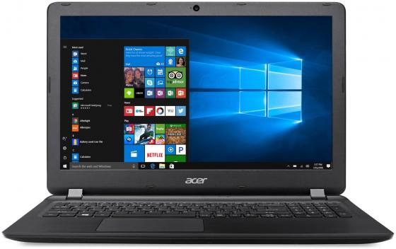 Ноутбук Acer Extensa EX2540-55HQ 15.6 1920x1080 Intel Core i5-7200U 1 Tb 6Gb Intel HD Graphics 620 черный Linux (NX.EFHER.016) мобильный телефон samsung galaxy j7 neo sm j 701 f ds серебристый