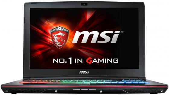 Ноутбук MSI GE63VR 7RF-057RU Raider 15.6 1920x1080 Intel Core i7-7700HQ 1 Tb 256 Gb 16Gb nVidia GeForce GTX 1070 8192 Мб черный Windows 10 Home 9S7-16P112-057 ноутбук msi gs43vr 7re 094ru phantom pro 14 1920x1080 intel core i5 7300hq 1 tb 128 gb 16gb nvidia geforce gtx 1060 6144 мб черный windows 10 home 9s7 14a332 094