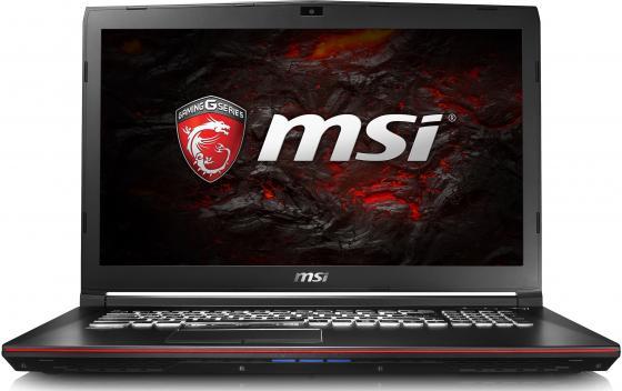 Ноутбук MSI 9S7-16J9B2-1657 ноутбук msi gs43vr 7re 201ru 9s7 14a332 201 9s7 14a332 201