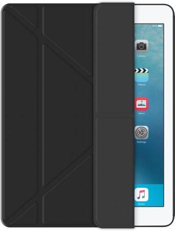Чехол-книжка Deppa Wallet Onzo для iPad 3 iPad 4 чёрный 88014