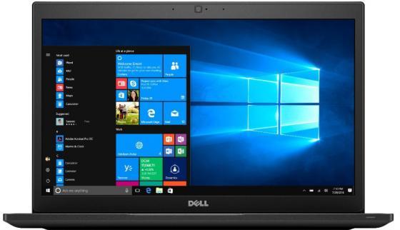 Ноутбук DELL Latitude 7480 14 1920x1080 Intel Core i5-6200U 256 Gb 8Gb Intel HD Graphics 520 черный Linux 7480-7928 ноутбук dell latitude 7280 12 5 1920x1080 intel core i7 6600u 7280 7911
