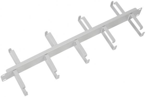 Горизонтальный кабельный органайзер ЦМО ГКО-1-9 19 1U двухсторонний кабельный органайзер цмо 90x65мм одинарный кольцо