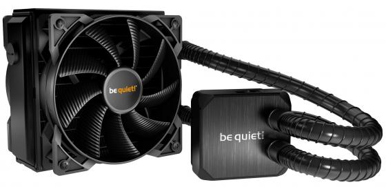 Водяное охлаждение Be quiet! Silent Loop BW001 Socket 775/1150/1151/1155/1156/2066/1356/1366/2011/2011-3/AM2/AM2+/AM3/AM3+/FM1 кулер для процессора deep cool ice edge mini fs v2 0 soсket 775 1150 1155 1156 1356 1366 am2 am2 am3 am3 fm1 s754 s939 s940 dp mch2 iemv2 retail