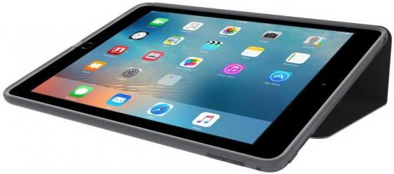 Чехол Incipio Clarion для iPad Pro 9.7 чёрный IPD-324-BLK автомагнитола clarion cz215e