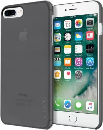 Накладка Incipio Feather Pure для iPhone 7 Plus серый IPH-1494-SMK