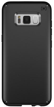 Чехол Speck Presidio для Samsung Galaxy S8+ пластик черный/черный.90256-1050