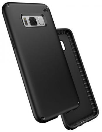 Чехол Speck Presidio для Samsung Galaxy S8 пластик черный 90251-1050