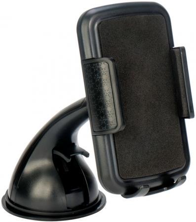 Автомобильный держатель ZIPOWER PM 6623 черный автомобильный держатель zipower pm 6621 черный