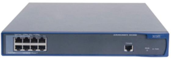 Коммутатор HP A3000-8G-PoE+ управляемый 8 портов 10/100/1000Mbps JD444A коммутатор hp 2530 8g poe управляемый 8 портов 10 100 1000mbps 2xsfp poe j9774a
