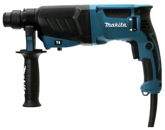 цена на Перфоратор Makita HR2630 796Вт