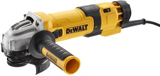 Углошлифовальная машина DeWalt DWE4257 1500 Вт углошлифовальная машина sturm ag9514e 1100 вт