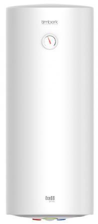 Водонагреватель накопительный Timberk Ecoss SWH RS1 80 VH 80л 2кВт белый виброплита grost vh 80