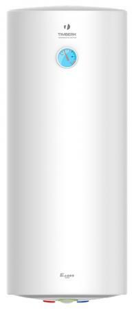 цена Водонагреватель накопительный Timberk Ecoss SWH RS1 50 VH 50л 2кВт белый онлайн в 2017 году