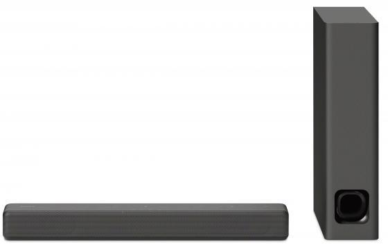 Акустическая система Sony HT-MT500 черный акустическая система samsung ht j5530k черный
