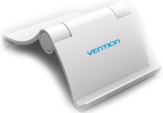 Подставка для телефона Vention KCAW0 белый vention crystal head