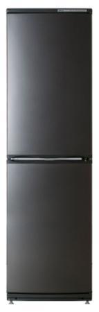 Холодильник Атлант XM-6025-060 черный