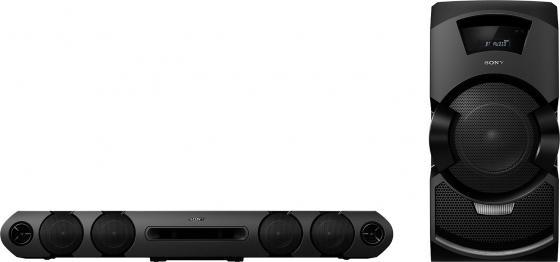цена на Сабвуфер Sony HCD-GT3D черный
