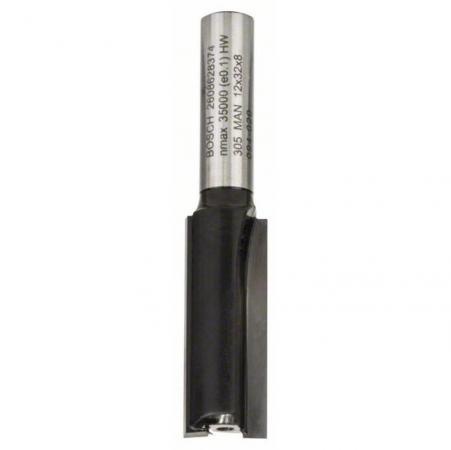 Фреза пазовая Bosch Std S8/D12/L32 2608628374 dste mb d12 multi power battery grip for nikon d800 d800e d810 camera black