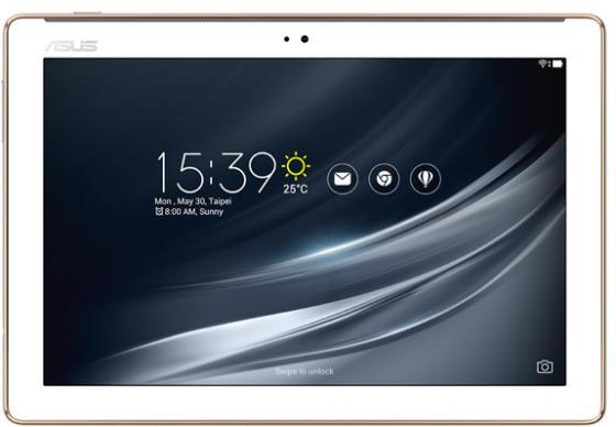 Планшет ASUS ZenPad 10 Z301MFL-1B008A 10.1 32Gb белый Wi-Fi 3G Bluetooth LTE Android 90NP00L1-M00890 90NP00L1-M00890 планшет asus nexus 7 32gb 3g в алло