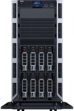 Сервер Dell PowerEdge T330 210-AFFQ/020 сервер dell poweredge t330 210 affq 16 210 affq 16