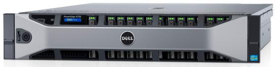 Сервер DELL PowerEdge R730 (210-ACXU/252) цена