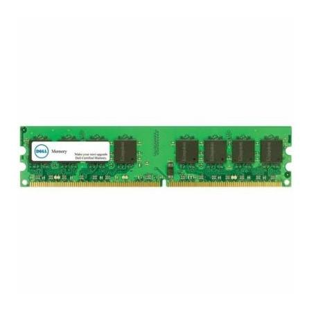 Оперативная память 8Gb (1x8Gb) PC4-19200 2400MHz DDR4 DIMM ECC DELL 370-ACNQ модуль памяти dell 8gb 1866мгц ddr3 370 abfs 370 abfs