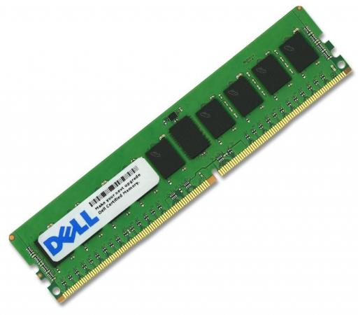 Оперативная память 16Gb (1x16Gb) PC4-19200 2400MHz DDR4 DIMM ECC Registered DELL 370-ADPT цена и фото