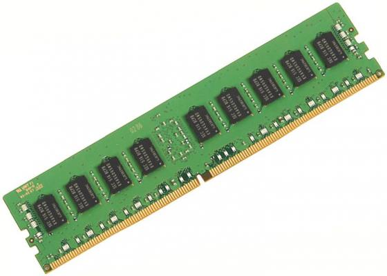 Оперативная память 16Gb (1x16Gb) PC4-19200 2400MHz DDR4 DIMM ECC Registered CL17 DELL 370-ADPP