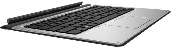 все цены на  Клавиатура HP Elite x2 1012 Travel Keyboard RUSS T4Z25AA  онлайн