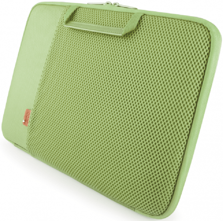 Сумка Cozistyle ARIA Smart Sleeve MacBook 13 Air/ Pro Retina - Fern Green high quality book style soft sleeve skin bag case laptop anti scratch cover for apple macbook air pro retina 13 tablet notebook
