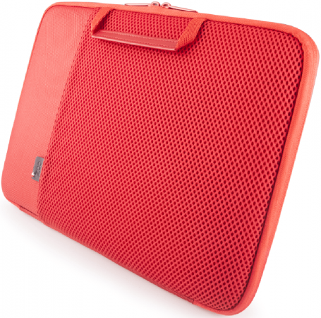 "все цены на Сумка Cozistyle ARIA Smart Sleeve MacBook 13"" Air/ Pro Retina - Flame Red онлайн"