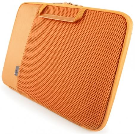 "все цены на Сумка Cozistyle ARIA Smart Sleeve MacBook 15"" Pro Retina - Inca Gold онлайн"