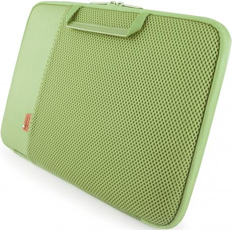 "Сумка для ноутбука MacBook Pro 15"" Cozistyle ARIA Smart Sleeve зеленый цена и фото"