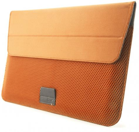 Сумка для ноутбука MacBook Air 13 Cozistyle ARIA Stand Sleeve MacBook 13 Air/ Pro Retina - Inca Gold полиуретан золотистый кейс для macbook cozistyle aria macbook 15 pro retina fern green cass1505