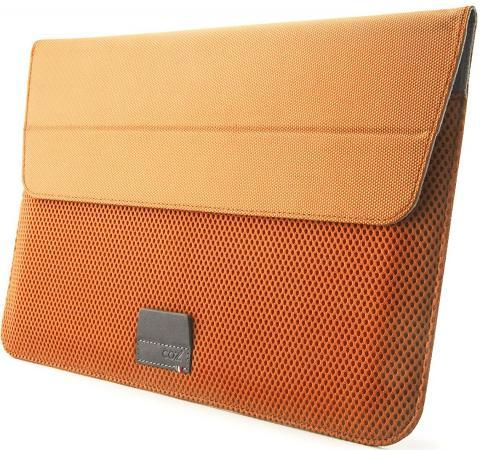 Чехол для ноутбука MacBook Pro 15 Cozistyle ARIA Stand Sleeve поликарбонат золотистый CASS1503 сумка cozistyle aria smart sleeve macbook 15 pro retina lily white