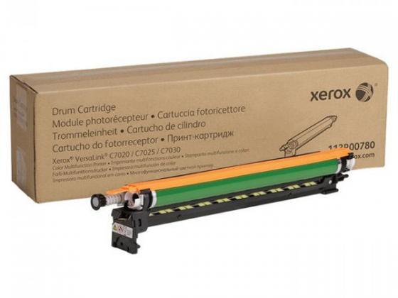 Фотобарабан Xerox 113R00780 для Xerox VersaLink C7020/C7025/C7030 цветной 109000стр