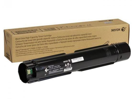 Картридж Xerox 106R03745 для VersaLink C7020/C7025/C7030 черный 23000стр