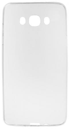 Чехол Redline для Samsung Galaxy J7 iBox Crystal прозрачный УТ000008552 чехол клип кейс redline ibox crystal для samsung galaxy j7 2017 прозрачный [ут000010448]