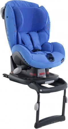Автокресло BeSafe iZi-Comfort X3 Isofix SE (sapphire blue) автокресло besafe izi comfort x3 isofix lava grey