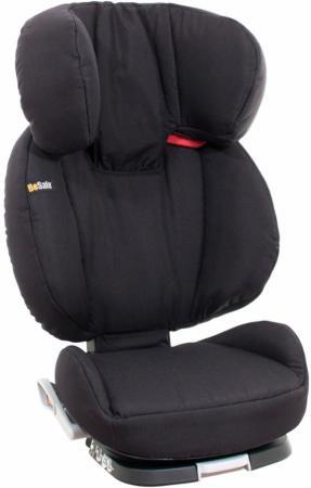 Автокресло BeSafe iZi UP X3 Fix (black cab) автокресло besafe izi up x3 fix ruby red 515170