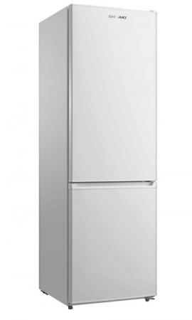 Холодильник SHIVAKI BMR-1881NFW белый shivaki shrf 90d
