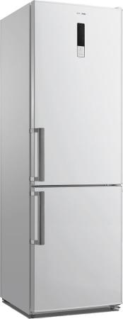 Холодильник SHIVAKI BMR-1881DNFW белый холодильник shivaki bmr 1881dnfw