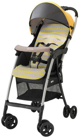 Прогулочная коляска Aprica Magical Air AD 2017 (желтый) прогулочные коляски aprica luxuna air
