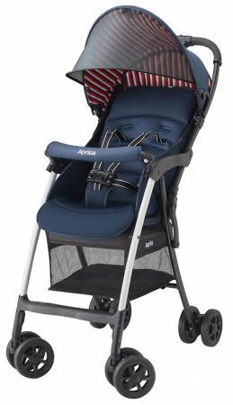 Прогулочная коляска Aprica Magical Air Plus 2017 (синий) прогулочные коляски aprica magical air
