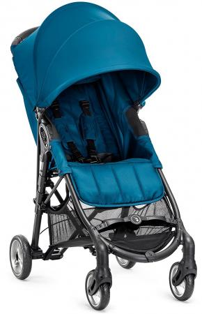 Прогулочная коляска Baby Jogger City Mini Zip (изумруд) baby jogger коляска baby jogger city mini zip бампер black черный